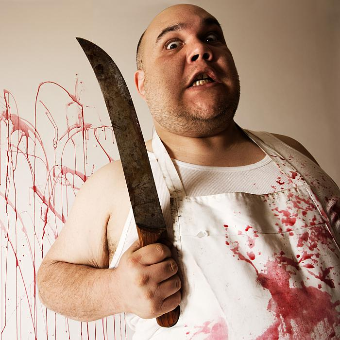 kozzi-7542315-Mad butcher with knife-1449x1449