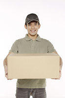 Delivery-Warehousing