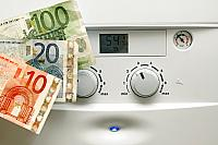 kozzi-house heating boiler and euro money-1774x1183