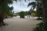 White Sand Beach in boracay